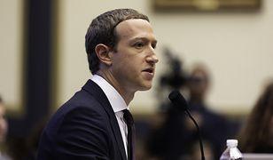 Facebook czarno widzi przyszłość. Konflikt z Apple narasta