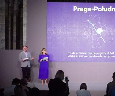 Warszawa. Budżet obywatelski. Wiadomo, co zyskają warszawiacy