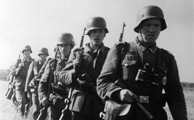 """Szokujące słowa niemieckiego polityka. """"Możemy być dumni z naszych żołnierzy w trakcie II wojny światowej"""""""