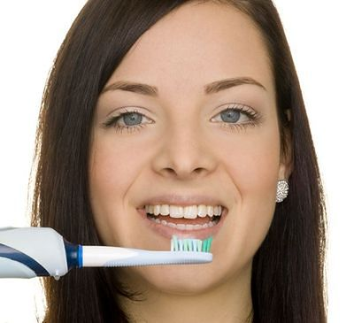 Czyścisz zęby krótko i tylko z zewnętrznej strony