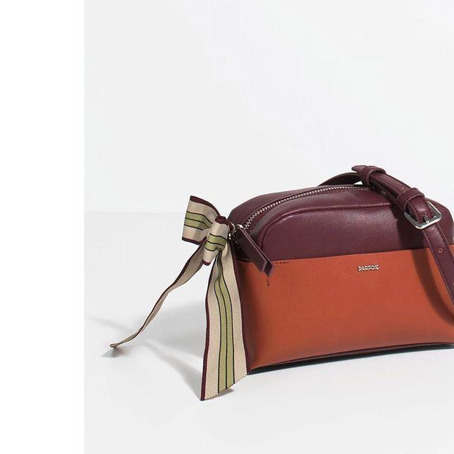 Parfois - wysokiej jakości torebki