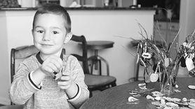 Matka straciła syna. Apeluje, by szczepić dzieci (WIDEO)