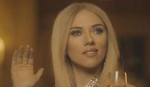 Hit sieci: Scarlett Johansson sparodiowała Ivankę Trump