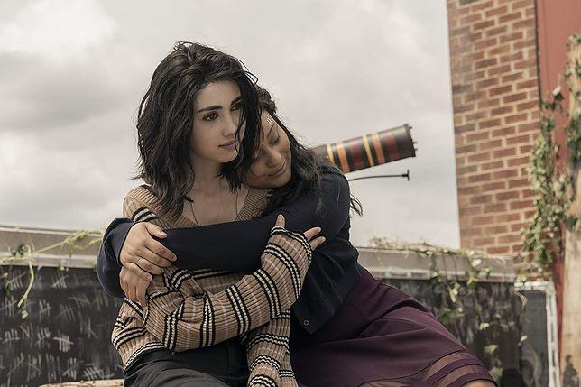 "Aliyah Royale i Alexa Mansour będą bohaterkami nowego serialu z uniwersum ""Walking Dead"""