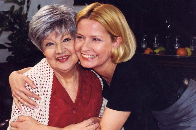 Halina Dobrowolska, Barbara Bursztynowicz