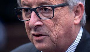 Juncker chce połączyć stanowiska przewodniczącego RE i szefa KE
