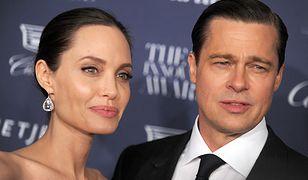 Brad Pitt i Angelina Jolie nie narzekają na brak kłopotów