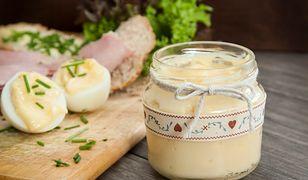 Jak zrobić domowy majonez - prosty przepis