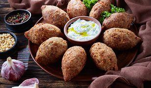 Kibbeh – jak przyrządzić libańskie kotlety?