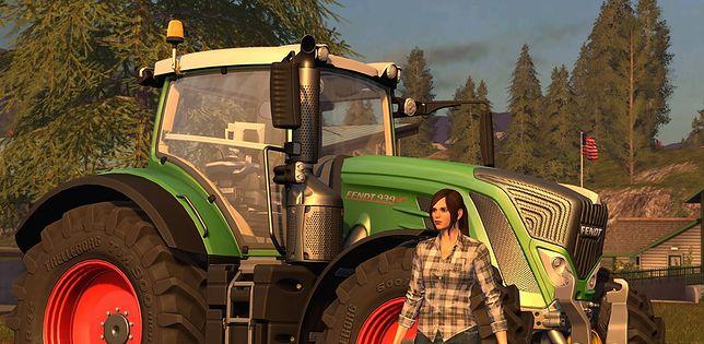 Farming Simulator to jedna z najlepiej rozpoznawalnych gier symulatorów