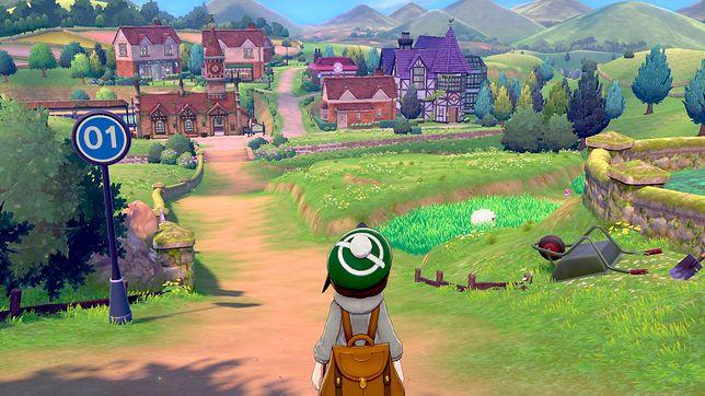 Pokemon Sword and Shield - już 7 sierpnia otrzymamy nowe informacje