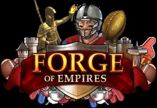 Poprowadź swoją drużynę do zwycięstwa w Forge Bowl!