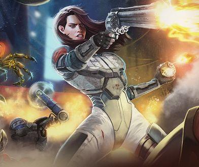 Gra Ion Fury już dostępna