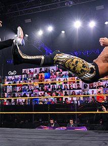 Rasistowskie momenty z WWE USUNIĘTE. Platforma streamingowa usuwa kontrowersyjne sceny