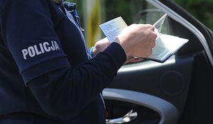 """Samochody bez OC wykrywane przez """"wirtualnego policjanta"""""""