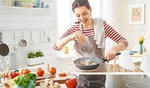 Jak gotować, by nie marnować? Patenty nie tylko na czas pandemii