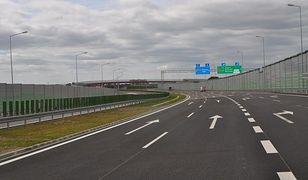 Południowa Obwodnica Warszawy wreszcie drogą ekspresową