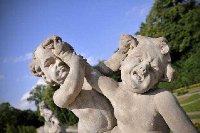 Dni Nudy w Wilanowie