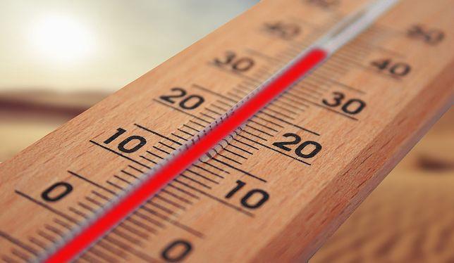 Syberia. Zanotowano rekordowe temperatury