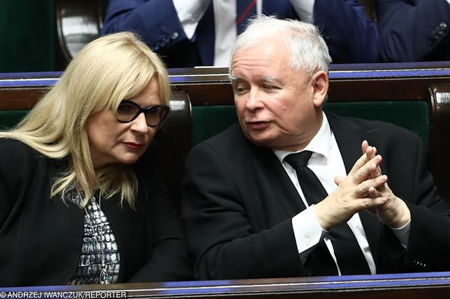Posłanka Małgorzata Gosiewska odpowiada ks. Tadeuszowi Isakowiczowi-Zaleskiemu
