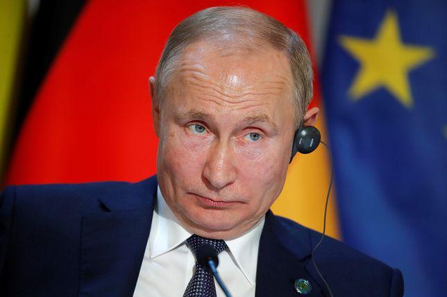 """Władimir Putin mówi o """"drugiej Srebrenicy"""" na Ukrainie. Przypomniano mu niechlubną przeszłość"""