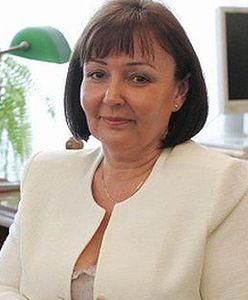 Fedak dostała pracę za 2,5 tys. zł