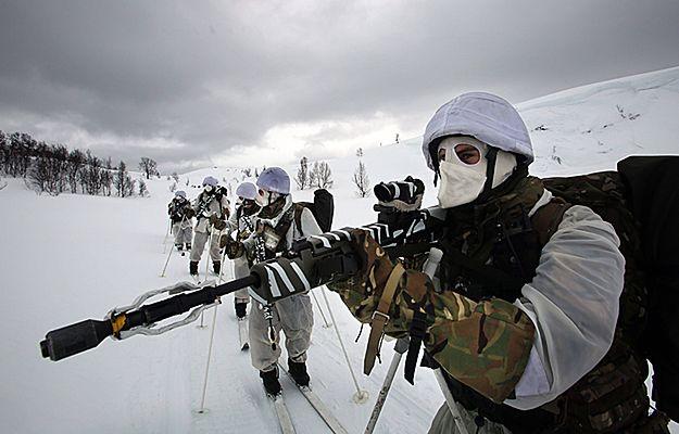 USA rozmieszczą w Norwegii, kraju graniczącym z Rosją, kilkuset żołnierzy piechoty morskiej