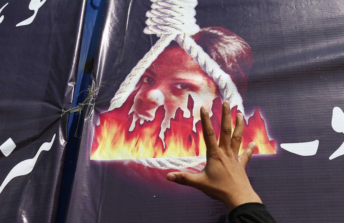 Asia Bibi nie może opuścić Pakistanu. Zwrot ws. uniewinnionej chrześcijanki
