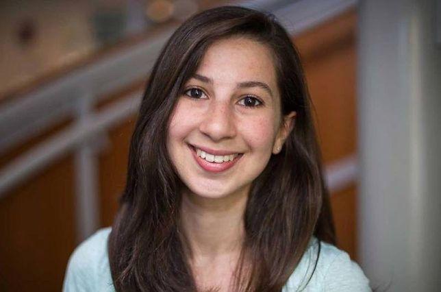 Katie Bouman jest asystentką profesora informatyki w Instytucie Technologii w Kalifornii
