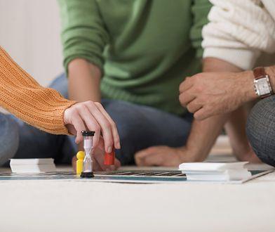 Gry planszowe to jedna z metod poprawy naszej pamięci.