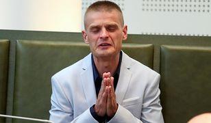 Tomasz Komenda niesłusznie przesiedział w więzieniu 18 lat