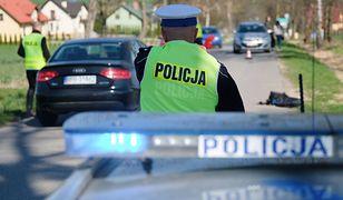 """W ramach akcji """"Wielkanoc"""" na drogach pracuje 5,5 tys. policjantów"""