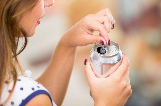 Koniec z napojami energetyzującymi dla dzieci