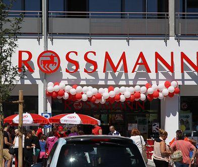 Firma przygotowała zniżki - 55 proc. z okazji  27-lecia istnienia marki Rossmann.