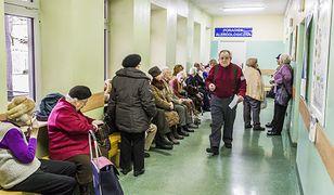 Osoby starsze i niepełnosprawne muszą zapłacić, jeśli chcą dostać zaświadczenie o stanie zdrowia