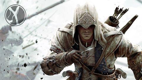 Łowy: Assassin's Creed III na PC za niecałe 40 złotych!