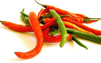 Sadzenie chili