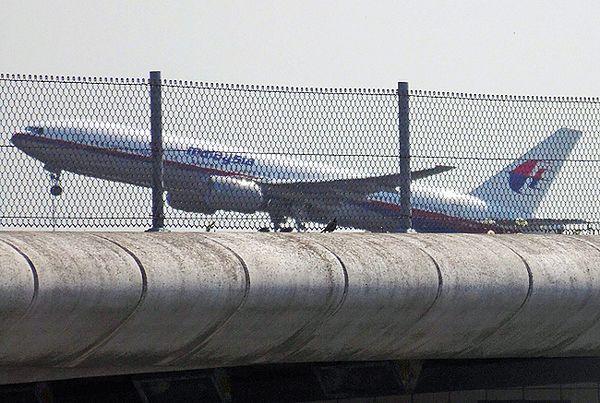 OVV podał pierwsze wnioski z badania czarnych skrzynek malezyjskiego Boeinga 777