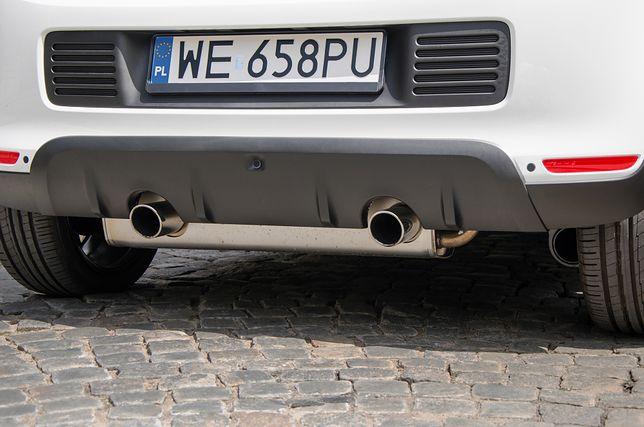 Renault Twingo GT - zdjęcia z pierwszych jazd
