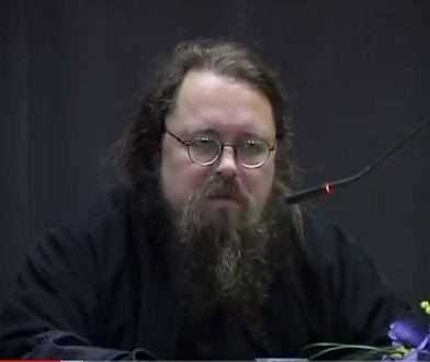 Rosja. O. Andriej Kurajew usunięty ze stanu duchownego. Znany jest powód