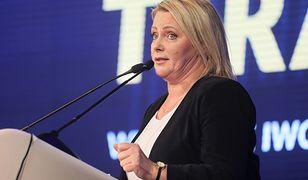 Iwona Hartwich: jestem społecznikiem, nie myślałam o wstąpieniu do partii