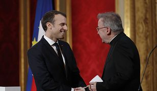 Francja. Były nuncjusz apostolski skazany za napaści seksualne