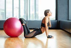 Ćwiczenia rozciągające kręgosłup - trening na zdrowe plecy
