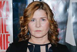Ważna decyzja Grażyny Błęckiej-Kolskiej. Aktorka powoli podnosi się po tragedii