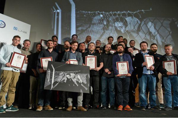 Moskwa i Kamiński wśród laureatów konkursu Grand Press Photo 2015