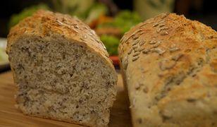Chleb owsiany