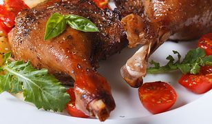 Gęsina - dlaczego warto ją jeść i co z niej przygotować?