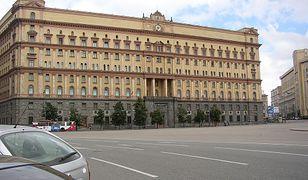 Łubianka, siedziba Federalnej Służby Bezpieczeństwa, spadkobiercy KGB