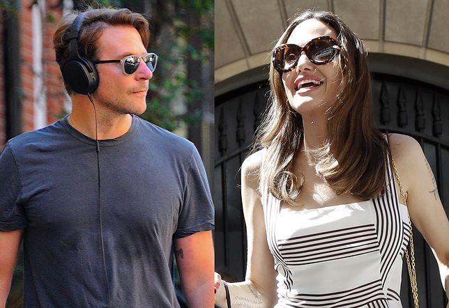 Bradley Cooper, Angelina Jolie