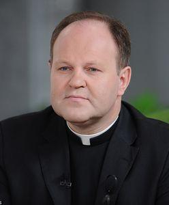Ksiądz Kazimierz Sowa musiał zmienić plany. Powodem zakaz od biskupa Marka Jędraszewskiego